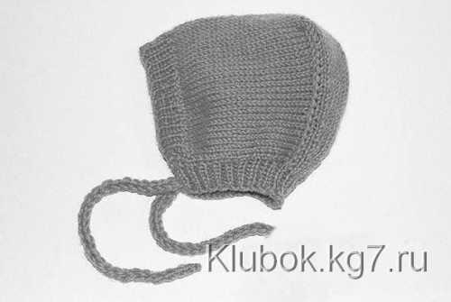 Чепчик выполнен из мягкого, натурального хлопка, ткань достаточно эластичная за счет чего чепчик отлично садится руб