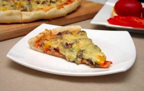 Рецепты пирога мясного с фаршем, секреты выбора
