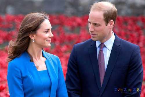 Кейт и Уильям планируют второго ребенка