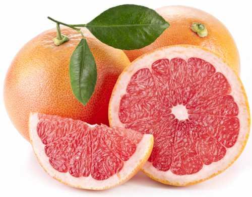 Грейпфрут: калорийность, польза и вред, кому его