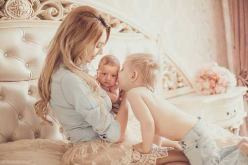 И тут важно выделить несколько аспектов с одним ребенком можно прожить в однокомнатной квартире