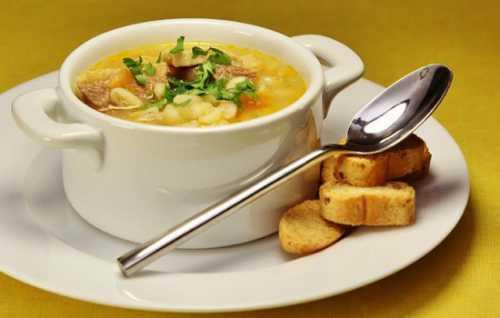 Рецепты острого супа, секреты выбора ингредиентов