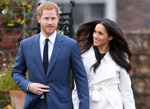 Принц Гарри и Меган Маркл определились, где проведут медовый месяц