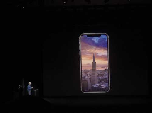 Apple презентует iPhone 8 и iPhone X: что о них известно