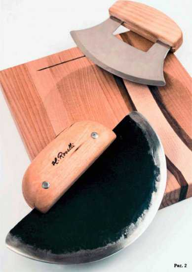 Для охотничьего ножа лучшим считается коэффициент не ниже, чем