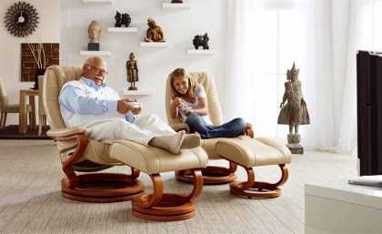 Старинные советы по уходу за мебелью