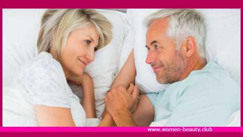 Треть пенсионеров старше 70 лет занимаются сексом