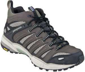 Какая обувь подойдет для пешего похода