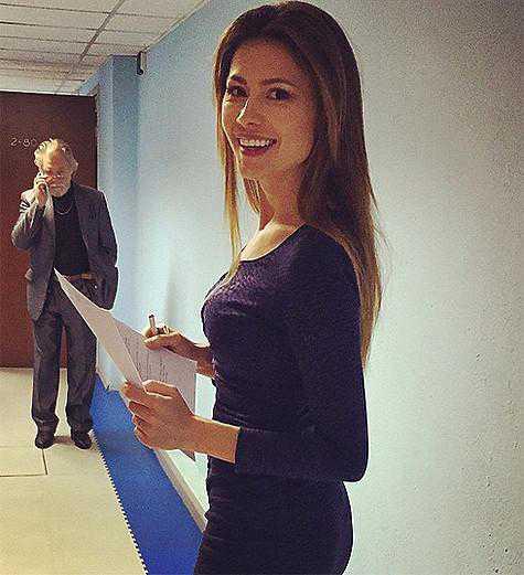 Ольга Ушакова: Любимый был моим наставником