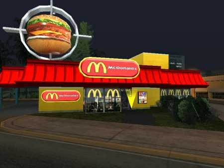 Секреты McDonald's: ТОП