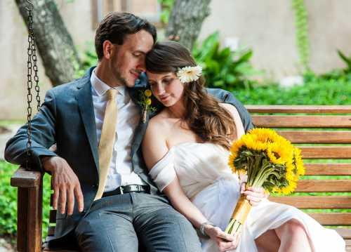 Как выбрать букет невесты на свадьбу: полезные советы
