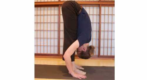 Комплекс упражнений  для растяжки ног: можно ли