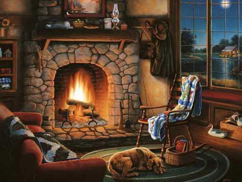 Семейный этикет: дома нужно расслабляться