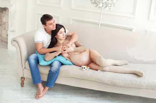 Нет Головокружениям во время беременности