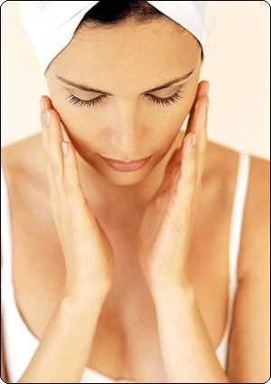 А Вы используете желатин для очищения кожи лица