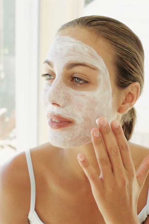 Как приготовить картофельную маску для шикарной кожи