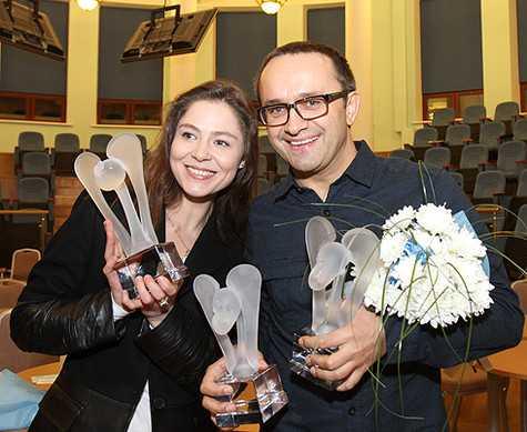 Елена Лядова: На празднике мне всегда хотелось быть звездой на макушке елки