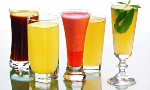 Рейтинг наиболее полезных напитков