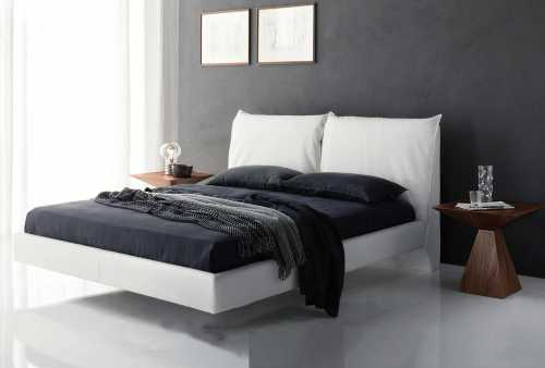 Как определить комфортность двуспальной кровати