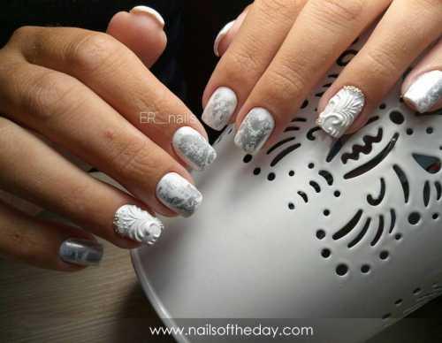 Красивые и здоровые ногти: как обеспечить правильный уход