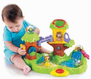 Как выбрать игрушки