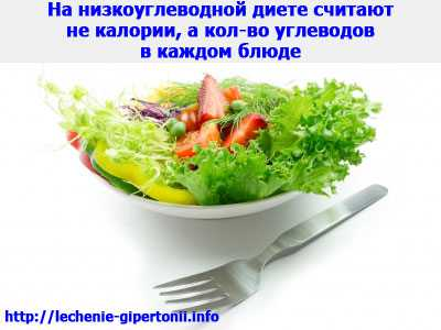 Как выдержать диету при гипертонии для здоровья,