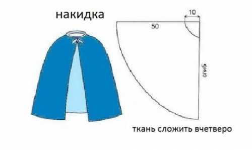 Изготовление костюма мушкетёра  для мальчика