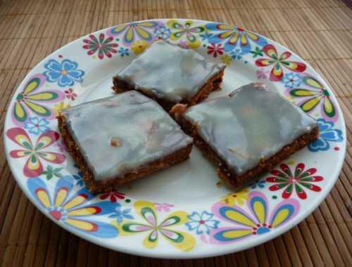Кулинария: Шоколадные пирожные с вишней