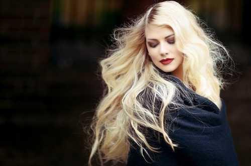 Группа краски: как правильно окрашивать волосы и ухаживать за ними