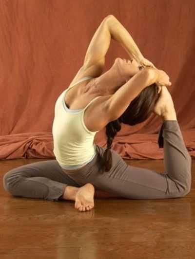Если вам сложно выполнять упражнение, то облегчайте задачу изменяйте амплитуду движения или уменьшайте количество подходов