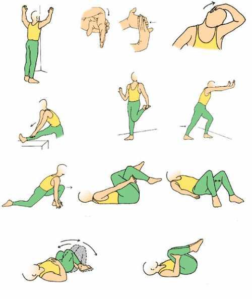 Старайтесь опускаться ниже и пробуйте переместить вес тела на переднюю ногу