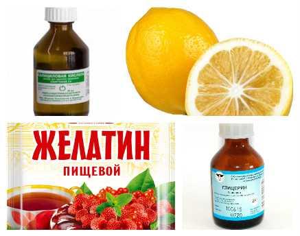 Развести стл картофельного крахмала лимонным соком до полужидкой консистенции, наносить на пятна, держать не более минут
