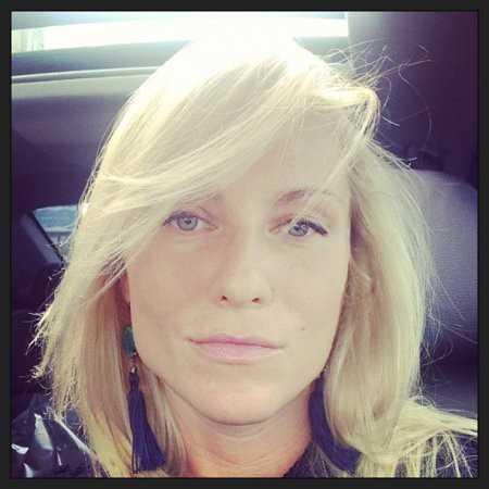 Катя Гордон отправилась на реабилитацию