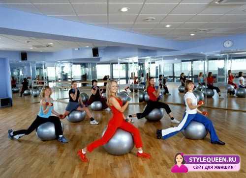 Упражнения для живота: красивая фигура за быстрый срок