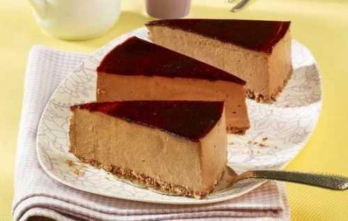 Рецепты шоколадный чизкейк, секреты выбора