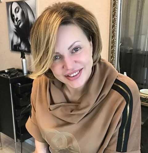 Снова мама: Алла Довлатова родила четвертого ребенка
