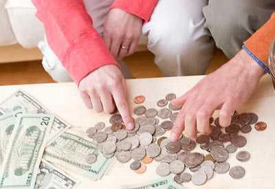 Как защитить свои личные финансы и построить крепкий семейный бюджет в гражданском браке