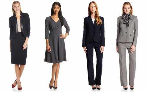 Модный городской стиль в одежде для женщин