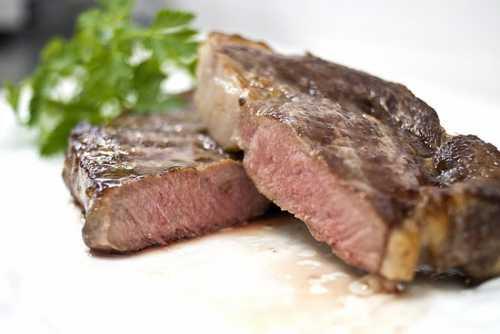 Но попробовал продукцию вашей компании, решили пока не отказываться от мясных продуктов