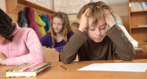 Как повысить успеваемость в школе
