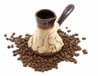 Теперь приступаем непосредственно к варке кофе