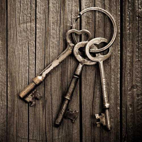 К чему снятся ключи, потерять или найти ключ  от