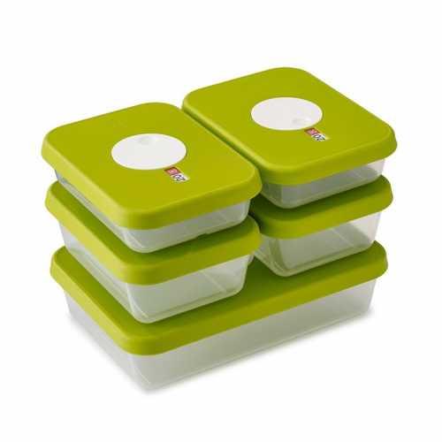 5 лайфхаков для хранения капризных продуктов