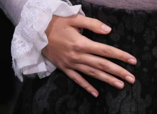 Укрепление ногтей весной: 10 советов
