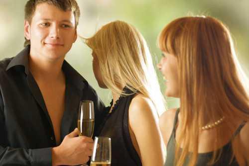 Что делать, если ты влюбилась в женатого мужчину