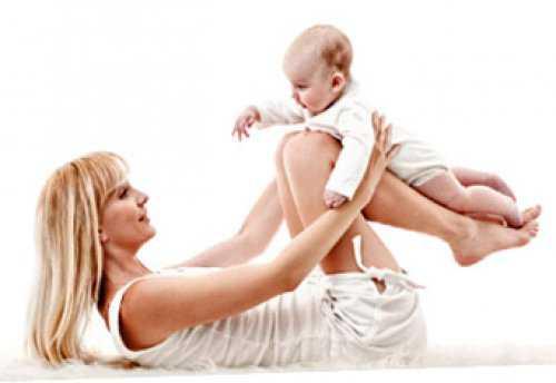 Похудеть после родов можно достаточно легко и просто, если подходить к этому вопросу грамотно и рационально