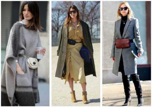 В ТЕМУ современных трендов, которые покажутся странными поколениям будущих модниц