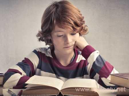 Почему ваш ребенок не любит читать