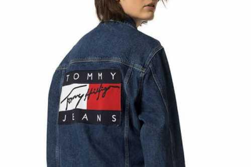 Tommy Hilfiger выпустил одежду для людей с ограничеными возможностями