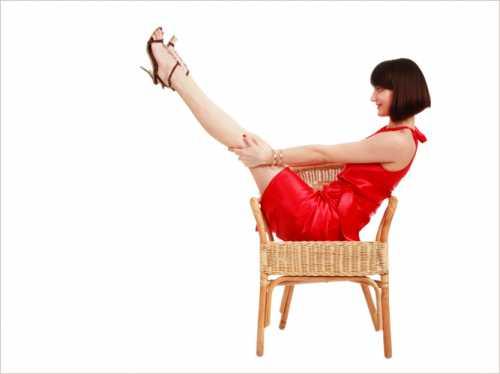 Врачи: холодные ноги увеличивают риск